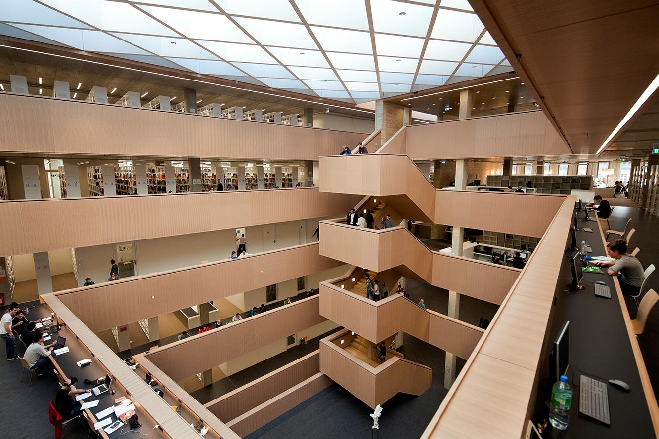 eBooks - Technische Universität Darmstadt